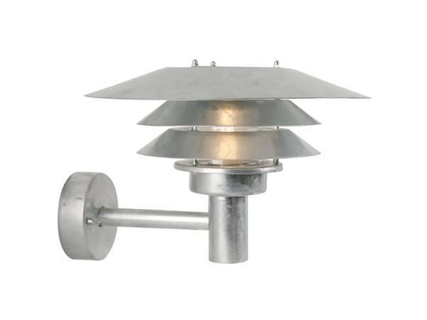 Lækre kvalitets udendørslamper