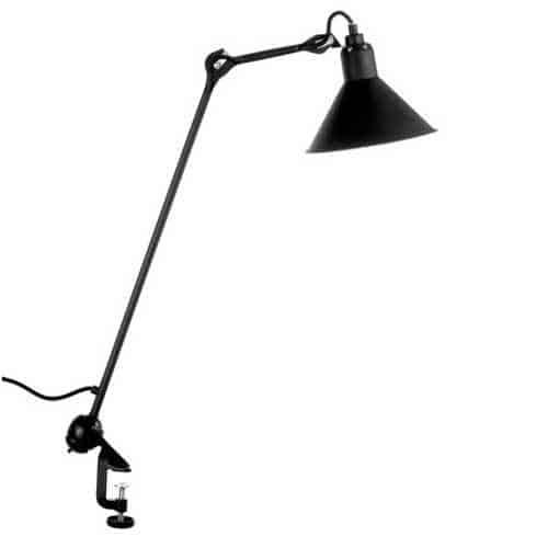 La Lampe Gras lamperne er utvivlsomt noget ganske særligt