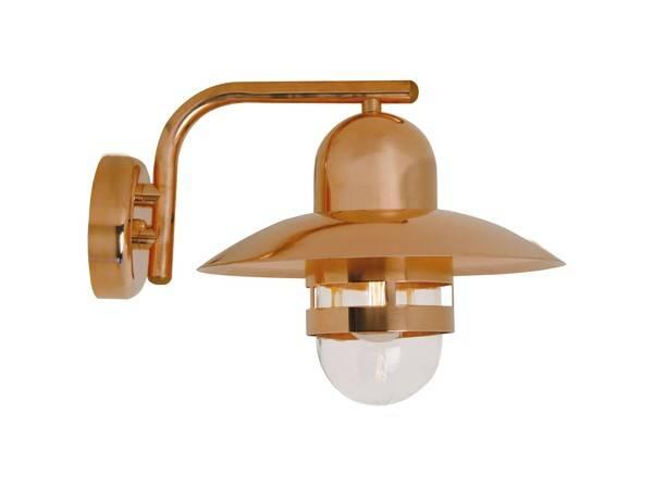 Kvalitets udendørslamper til billige priser - STORT UDVALG!