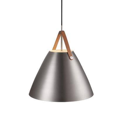 Strap Ø48 Krom Nordlux lampe