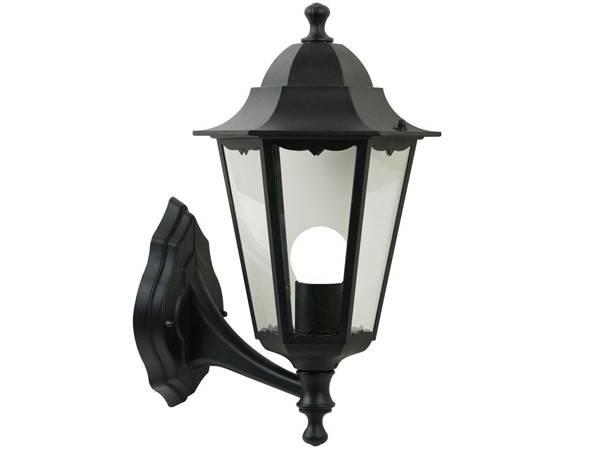 Kvalitets udendørslamper til billige priser - Kæmpe udvalg!