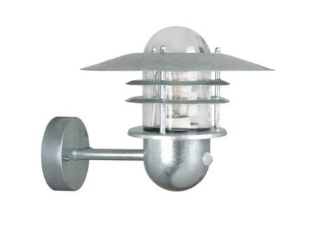 Kvalitets udendørslamper fra Nordlux til billige priser