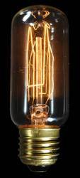 Specielt design til belysning i udendørs-lamper med klart glas.