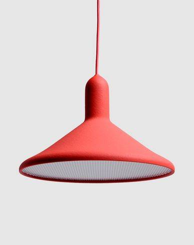 Super trendy lampe fra Established and sons. Kun kr. 1599