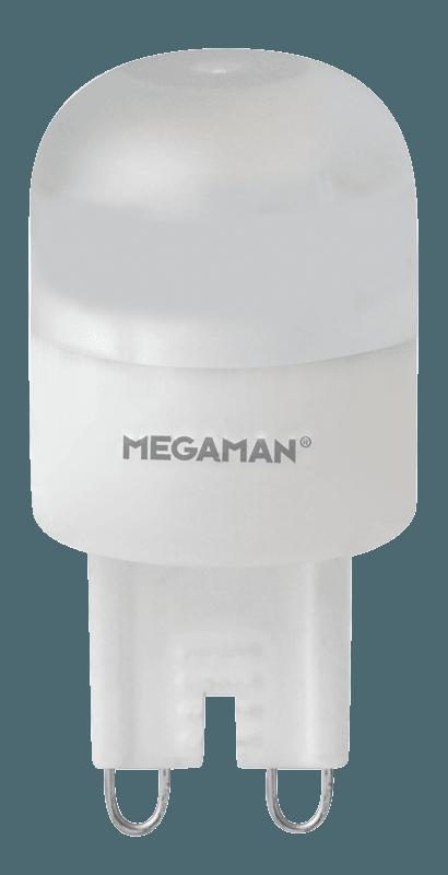 Megamann er førende indenfor LED belysning. De forhandles i mere end 90 lande og er altid først med den nyeste teknologi.