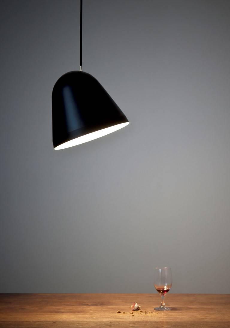 lyset kan tilpasses efter behov og selv ledningen fås i forskellige farver.