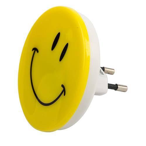 Smiley Vågelampe