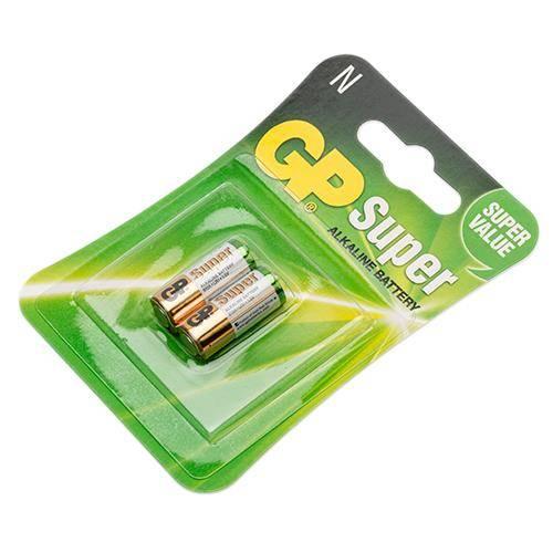 LR1 størrelse N batterier 1