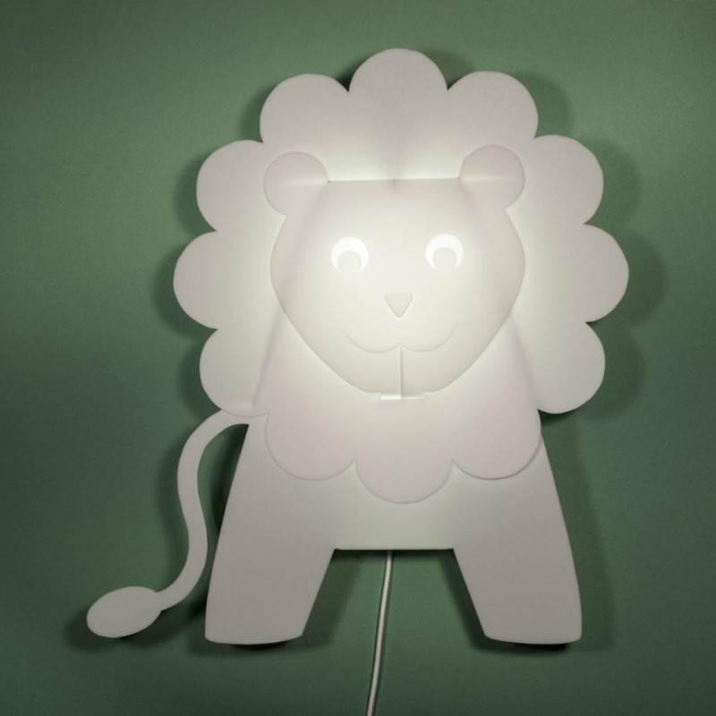 Lampeserien Zoolight er en serie af luksus børnelamper. Lampen er produceret med LED-lys
