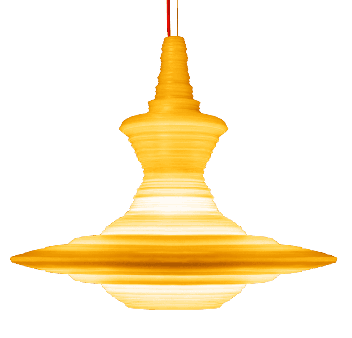 innermost stupa 56 gul