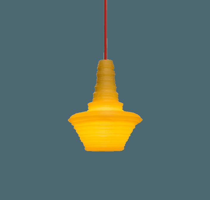 innermost stupa 18 gul