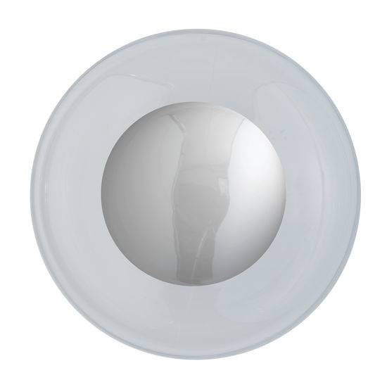 Horizon Loftlampe Ø36 Clear With Silver