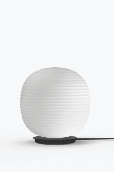 Lantern Globe Gulvlampe