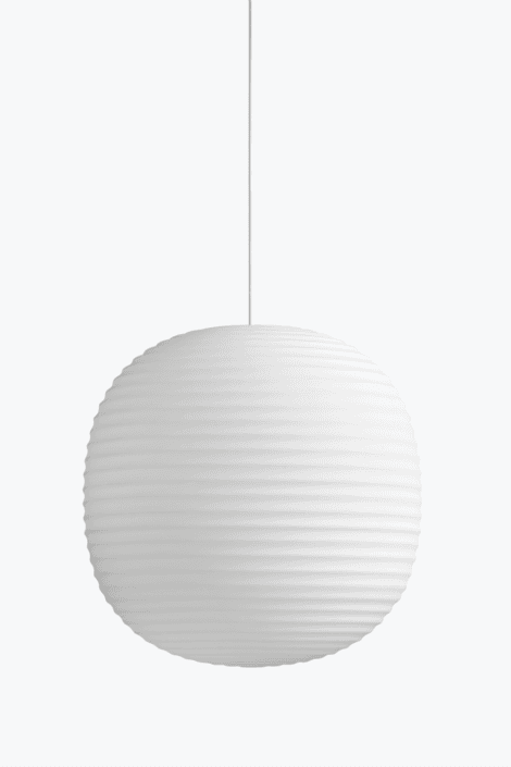 Lantern Pendel Ø400