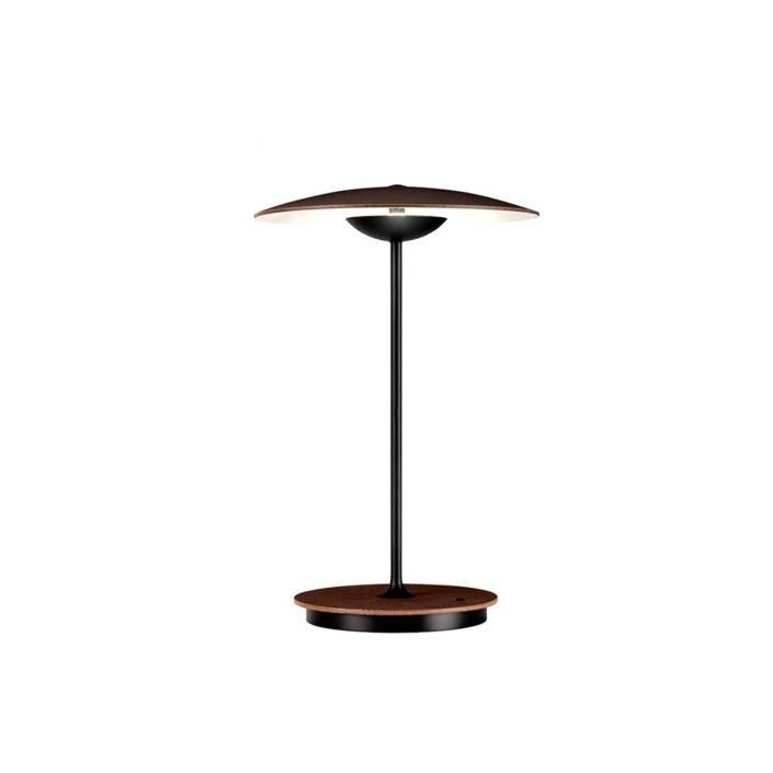 Ginger 20 M Batteri Bordlampe Wenge