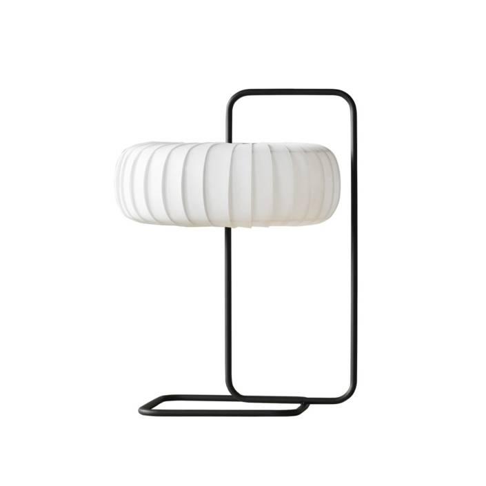 TR36 bordlampe i hvid polycarbonat 1