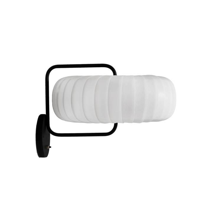 TR36 Vaeglampe polycarbonat hvid