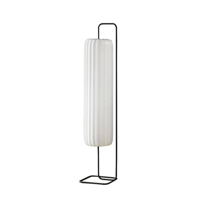 TR37 gulvlampe Polycarbonate/PE hvid