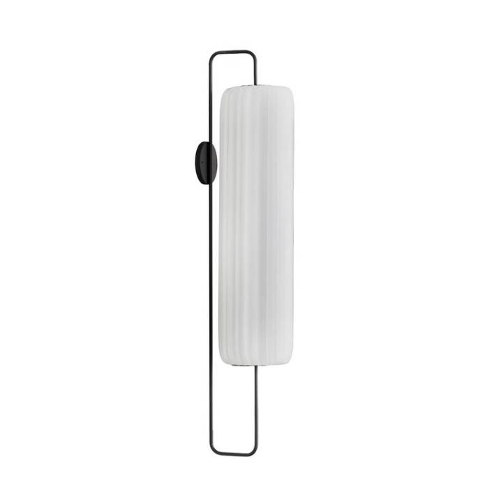 TR37 vaeglampe Polycarbonate/PE hvid