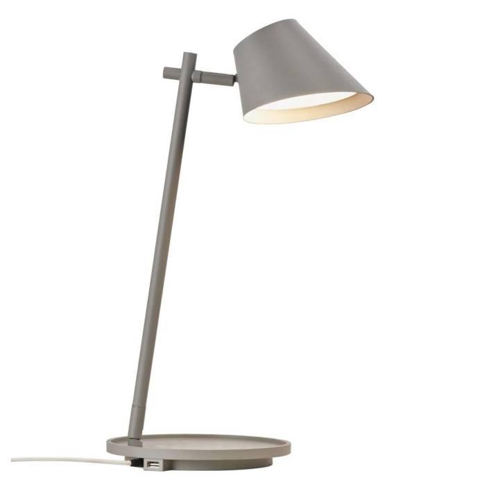 Stay Bordlampe Nordlux Hvid 2