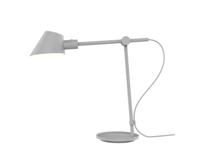 Stay Long Bordlampe grå1